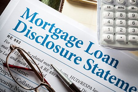What Are Closing Costs & Fees Charged By Your Lender