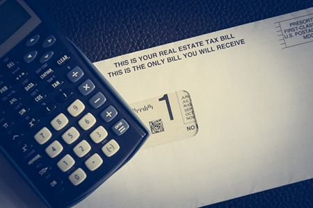 Property Tax Assessment And How To Appeal