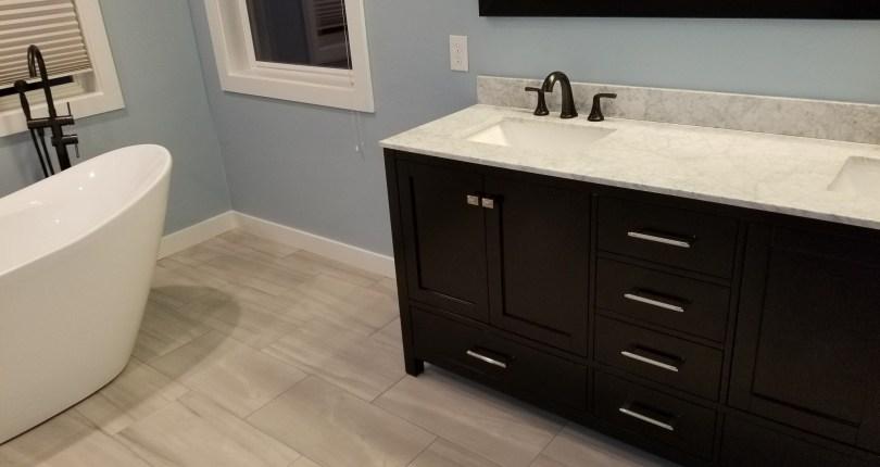 JBE Custom Homes Archives JD PDX Real Estate - Townhouse bathroom remodel