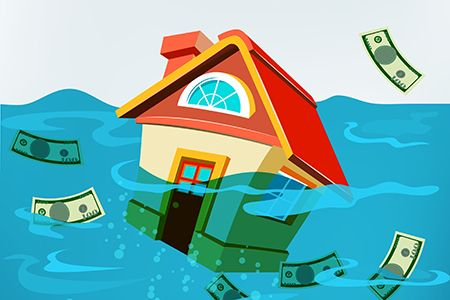 What To Do If Your Mortgage Is Under Water