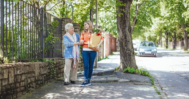 How Important Is Walkability To You?