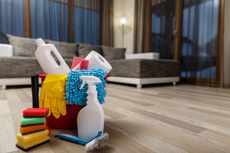 Important Things To Clean In Your Home To Prep For Sale