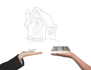 First time home buyer down payment assistance programs