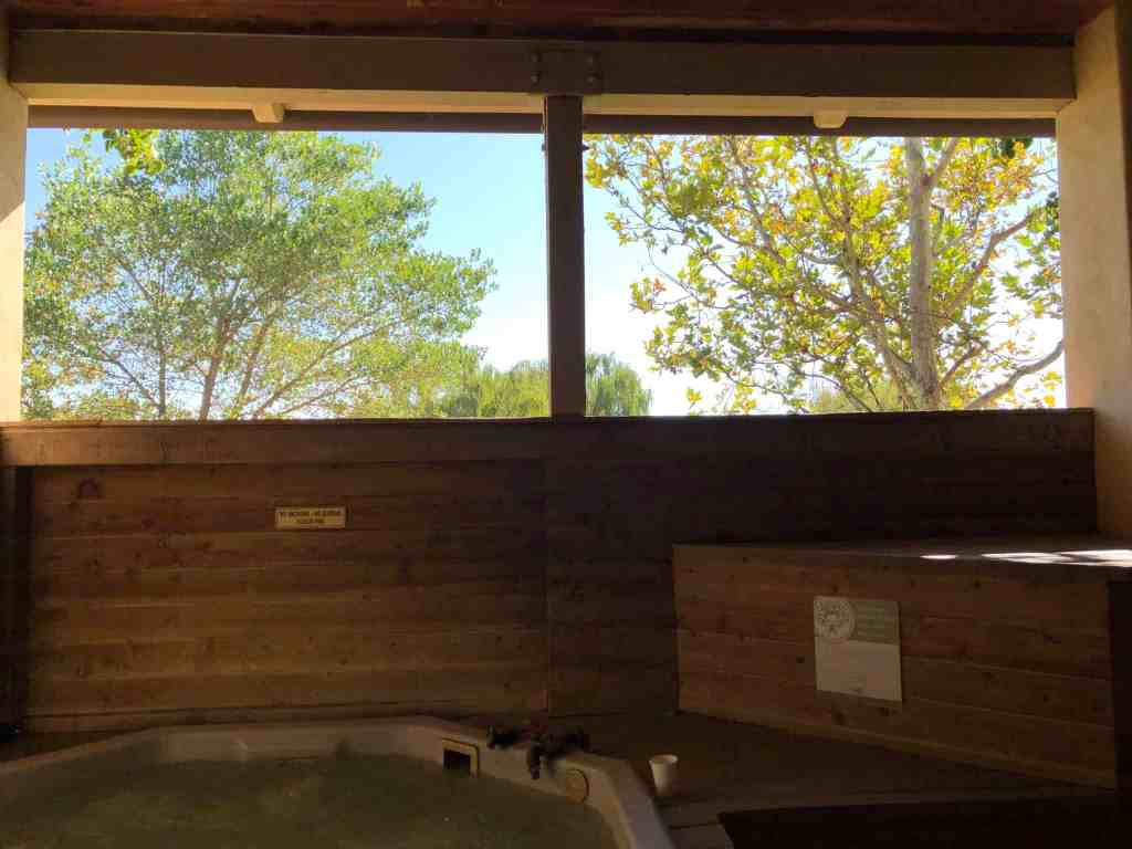 Get naked at River Oaks Spa Paso Robles