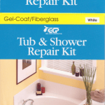 Gel Coat Products Tub Shower Repair Kit Review Jdrch
