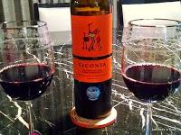 Vinho Tinto Português Ciconia 2011
