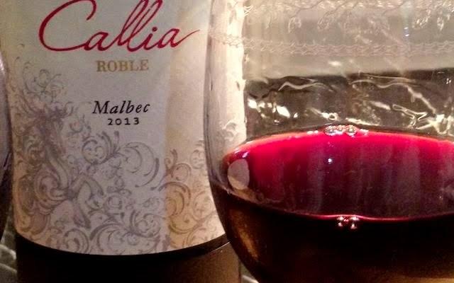 Callia Roble – O Vinho de Entrada das Bodegas Callia
