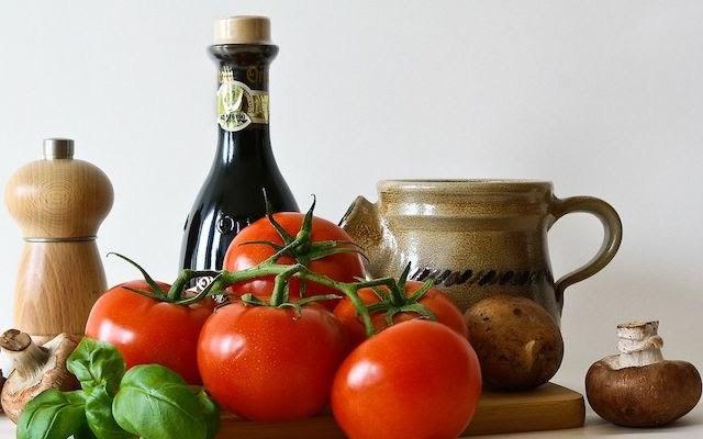 A importância de diversificar a alimentação