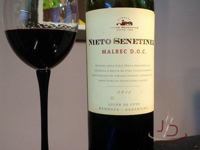 foto vinho malbec