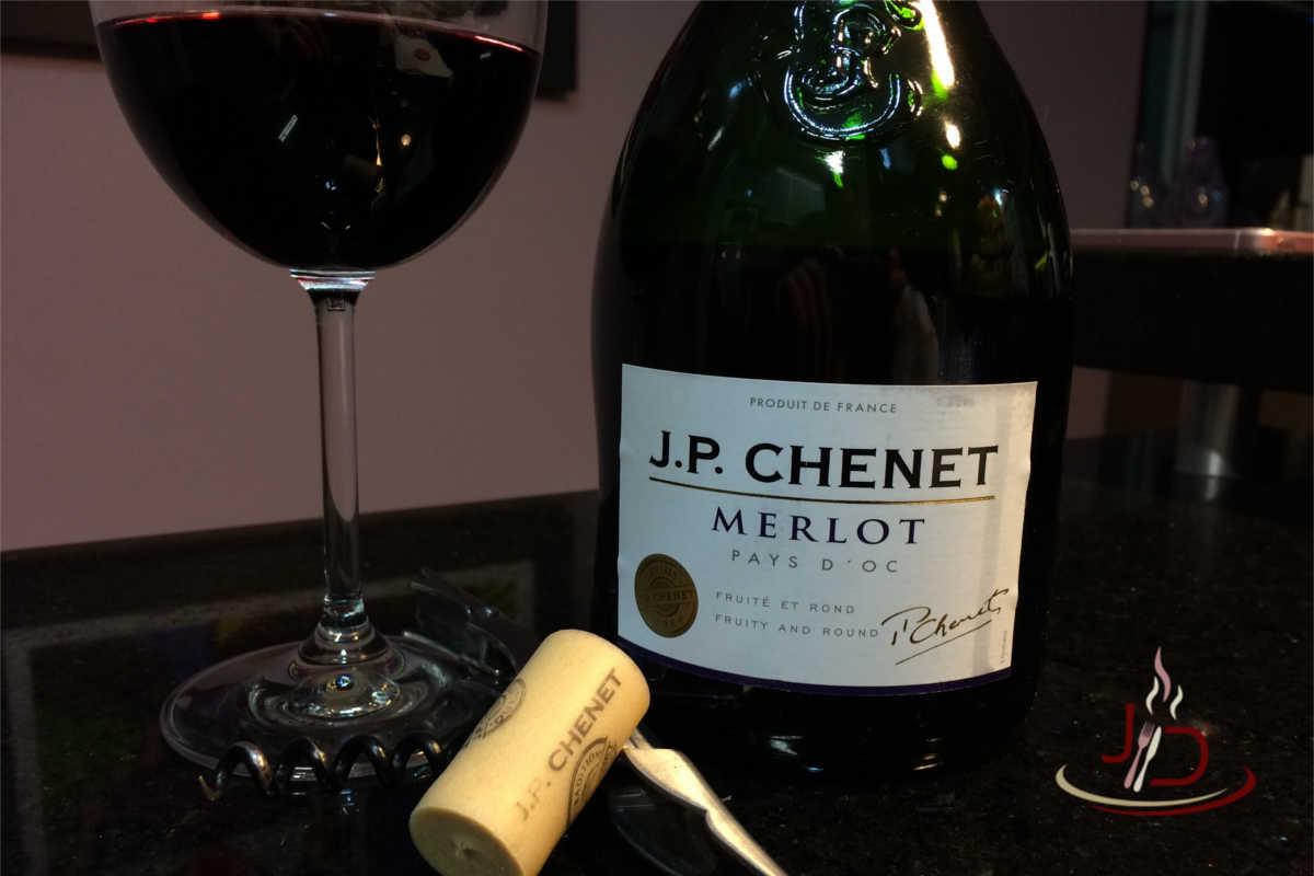 Merlot JP Chenet