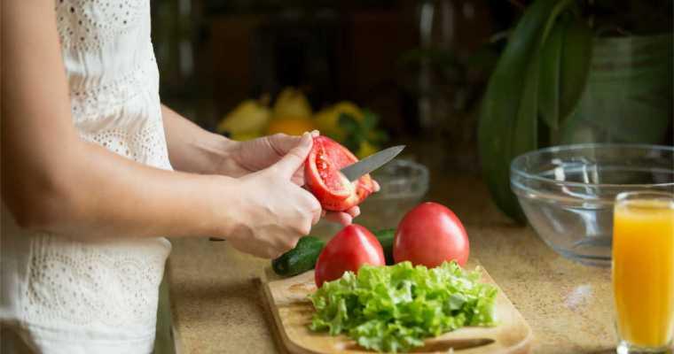 Torne-se um expert com estes 25 termos do vocabulário da cozinha