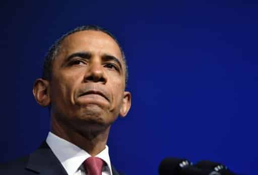 Nobelprijs voor de Vrede winnaar Obama is eerste president ooit die iedere dag oorlog voerde