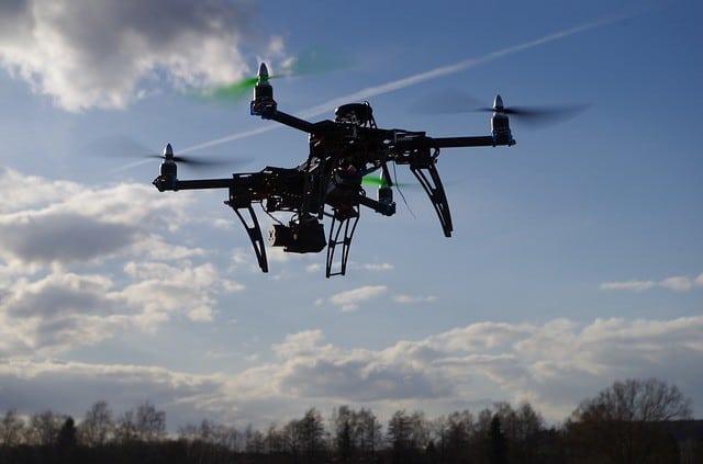 En weer een stapje verder naar complete controlestaat: Gemeente Enschede wil autonome drones inzetten voor beveiliging