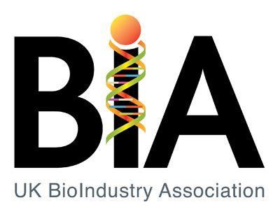 UK BioIndustry Association logo