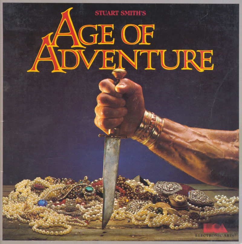 Age of Adventure: The Return of Heracles sur jdrpg.fr
