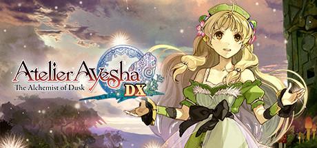 Atelier Ayesha: The Alchemist of Dusk DX sur jdrpg.fr