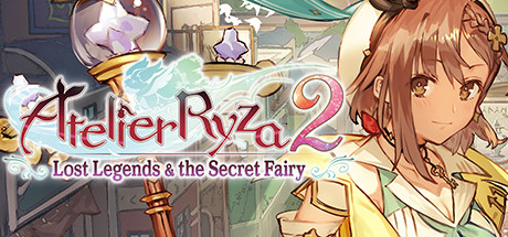 Atelier Ryza 2: Lost Legends & the Secret Fairy sur jdrpg.fr
