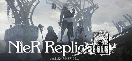 NieR Replicant Remaster sur jdrpg.fr