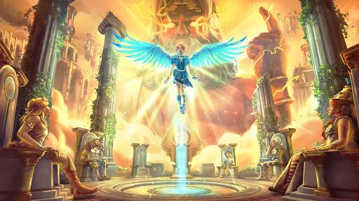 Immortals: Fenyx Rising - Un Nouveau Dieu [DLC] sur jdrpg.fr