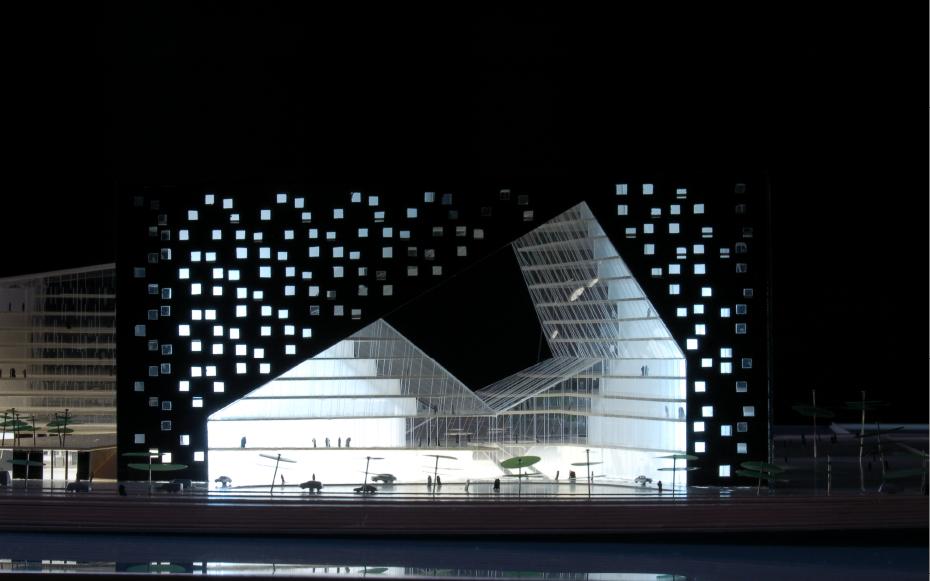 JDS Architects Riga Zakusala