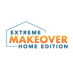 Extreme Home Makeover homepage logo