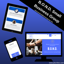 B.O.N.D. Small Business Group
