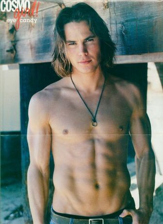 Choice Hottie for May: Taylor Kitsch (3/6)