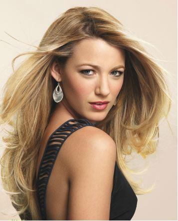 Choice Hotties for April: Blake Lively and Leighton Meester (5/6)