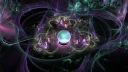background - fractal-313795_1280