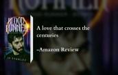 Book Review - contemporary fantasy series Blood Runner, Book 1 - Blood Runner