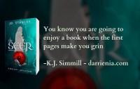 Book 1, Historical fantasy series, Bronan the Druid, by JD Stanley