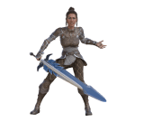 Fantasy Tropes - story element tropes, swords