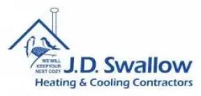 jd swallow logo