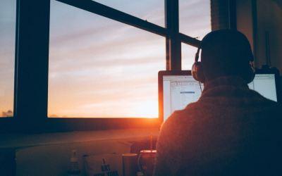 Staying Focus   Lifestyle of Web Designer