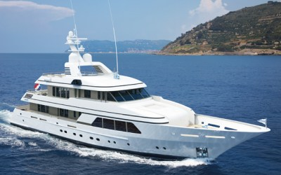 What your yacht says about you