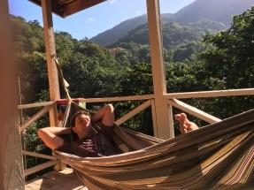 our mountain retreat
