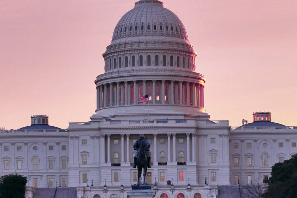 Capitol Hill DC Hotels Near Union Station | The Liaison ...