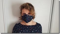masque pour femme et top assorti je-cree-ma-mode.com