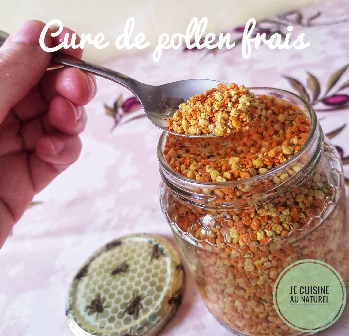 cure_de_pollen_frais