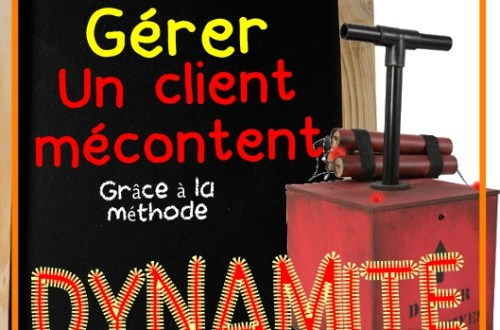objection dynamite
