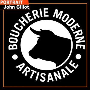 boucherie moderne John Gillot