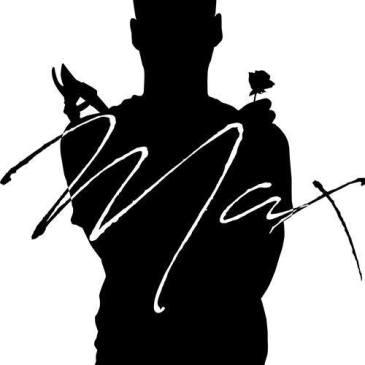 Max le fleuriste logo