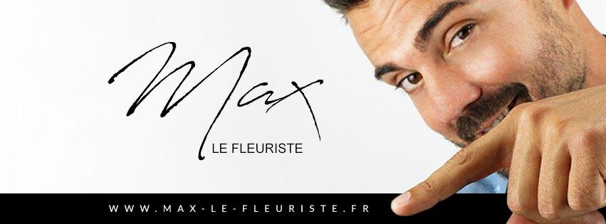 max le fleuriste