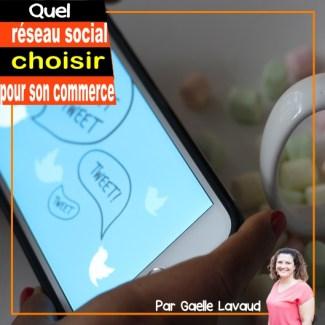 réseau social Twiter