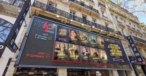 Les commerçants à l'affiche - https://je-suis-commercant.fr MK2