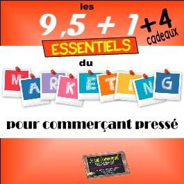 essentiels marketing