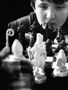 Congé parental super papa - échecs enfant - Je tu elles