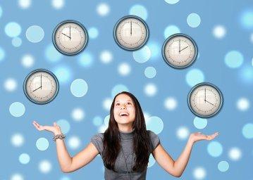 Comment réduire le stress de la rentrée ?