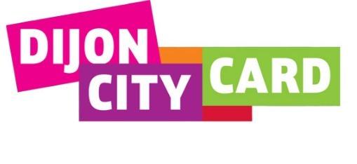 City Card réduction touristes dijon pour visites