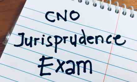 8 Facts and Tips in Taking CNO Jurisprudence Exam